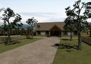 marks farm and lodge